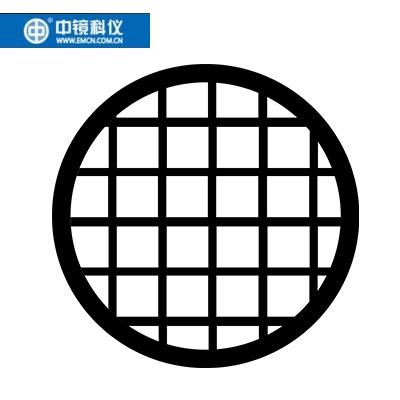 中镜科仪 50至200目方孔铜网 (不带碳膜)透射电子显微镜载网