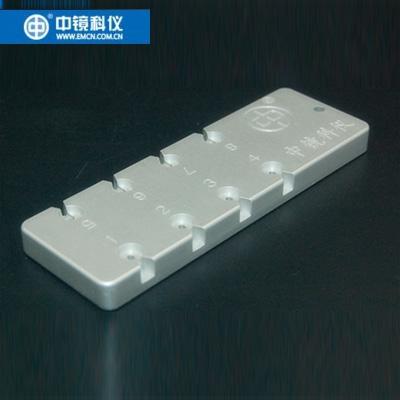 中镜科仪  TEM液体样品制样底板 电镜耗材