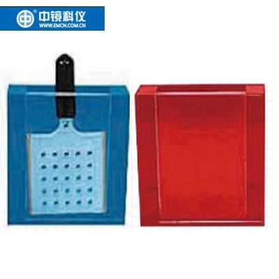 中镜科仪 美国进口载网染色套装 1个模具,2个染色皿