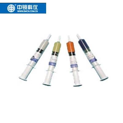 中境科仪 金刚石研磨膏-水性/油性 电镜耗材