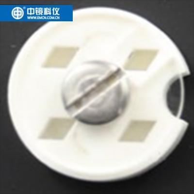 中镜科仪 冷冻电镜 4孔TEM样品盒
