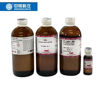 Pon 812 环氧树脂包埋套装1500g 美国进口